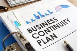 A. Quarles CPA, PLLC - Business Continuity Plan