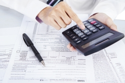 Tax Return Preparation Services