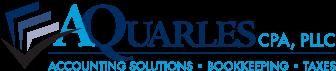 A.Quarles CPA Logo